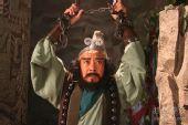 图:《吴承恩与西游记》精彩剧照――沙和尚