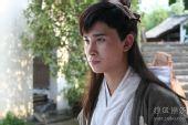 图:《吴承恩与西游记》精彩剧照―― 少年承恩