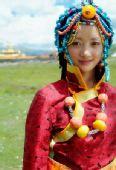 西藏旅游购物不可错过六大件(组图)