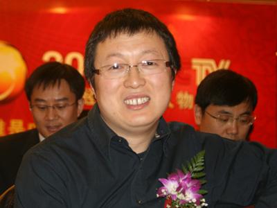 搜狐网副总编辑、财经中心总监王子恢