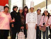 美食厨房第三十九期马哥孛罗酒店的炒咸什