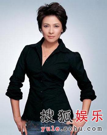 苏瑾扮演老版《永不瞑目》欧庆春