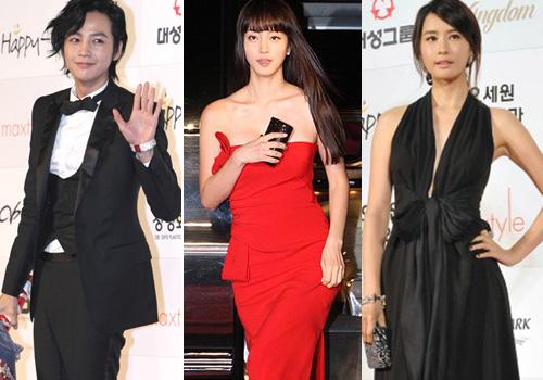 张根锡、韩艺瑟、李多海——电影明星们呢?都去哪里了?