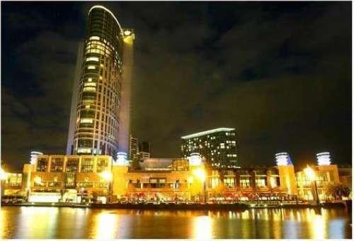 澳州:温暖如春的美丽冬季