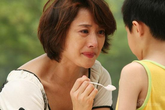 《嫁衣》李蓓演绎悲伤女子
