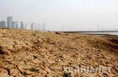 江西全省进入抗旱应急状态 部分农村水源枯竭