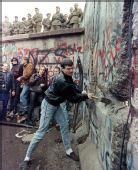 224期:20年前 柏林墙倒了