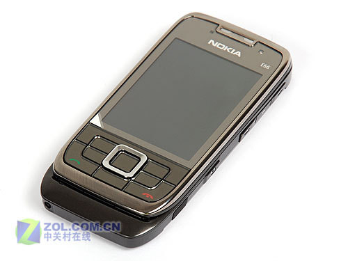 滑盖版E71 金属商务诺基亚E66仅1700元