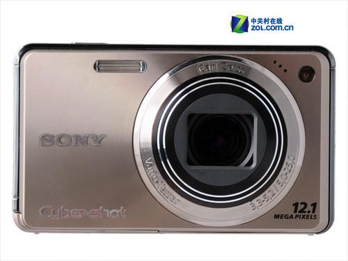 28mm广角高清摄像 全能DC索尼W290促销