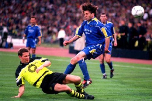 1996-97欧冠决赛