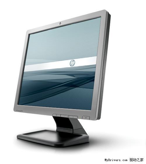 125美元 惠普新推廉价商务液晶显示器