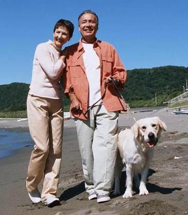 家庭出境游签证办理 老人孩子各自有别