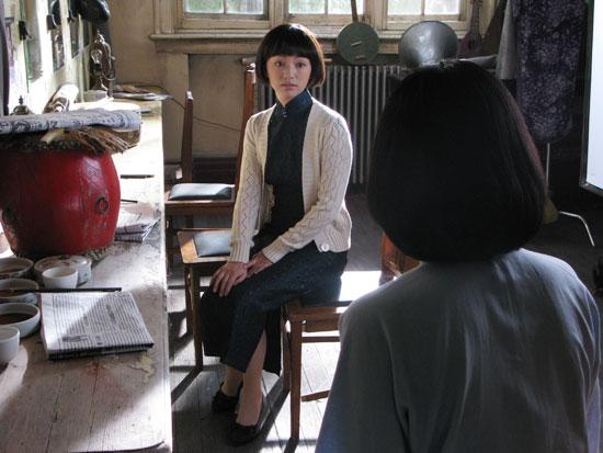图:四十二集电视剧《故梦》精彩剧照―― 22