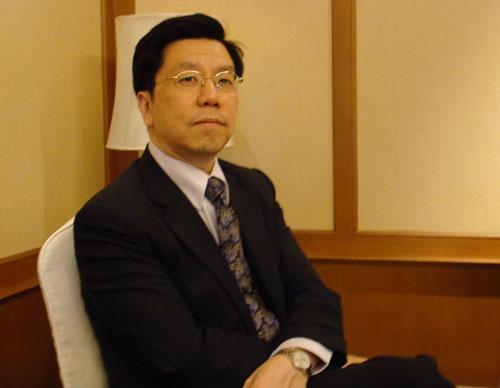 创新工场总裁李开复接受搜狐财经专访