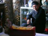 """《刺陵》剧照:陈道明""""考古学家""""很嘻哈"""