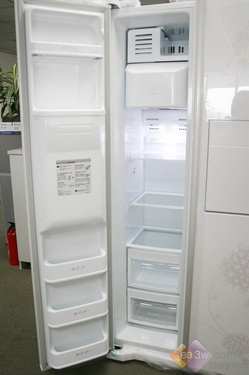 LG新款绣球花束对开门冰箱直降五千