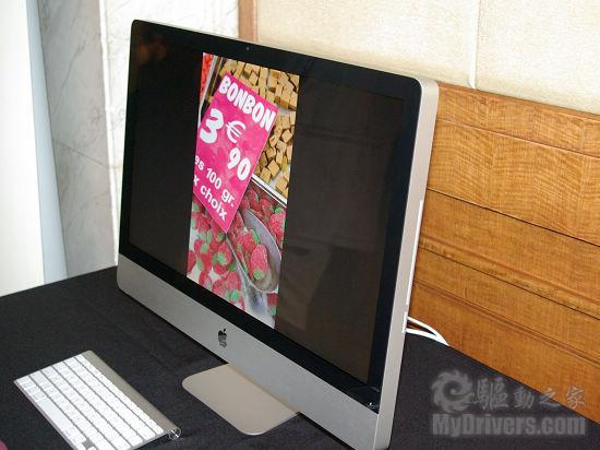 苹果iMac Mac Mini产品线国内价格发布