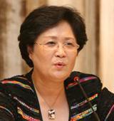 朱慕菊(教育部基础教育司副司长,教育部基础教育课程教材发展中心主任)