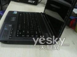 独家首报 宏�全新模具AS4736Z抵京售3999元