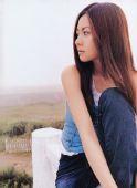 图:日本歌后仓木麻衣写真-25