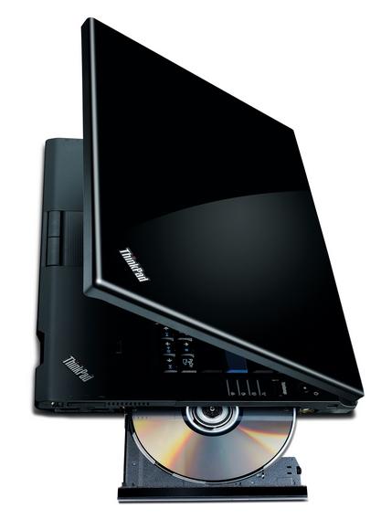 ThinkPad 全新SL笔记本让你玩乐更尽兴,工作更高效