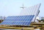 新奥集团与美国杜克公司签光伏能源合作协议