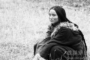 《西藏往事》剧照