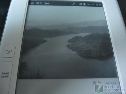 绿色图书馆 汉王电纸书D21学生版评测