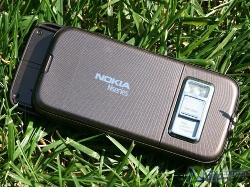 一代娱乐教主 诺基亚N85再降仅2220元