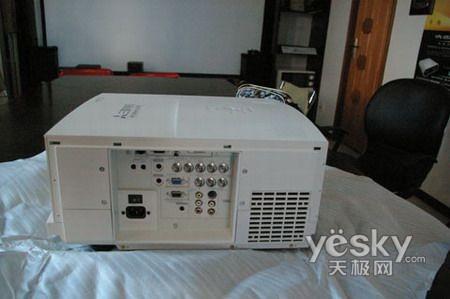 全高清高端工程机 三菱LX-7850LS降价促销