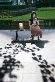 城市里的隐秘花园 上海闹市公园新发现