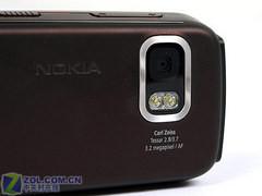 热门机底价促销 诺基亚5800仅售1658元