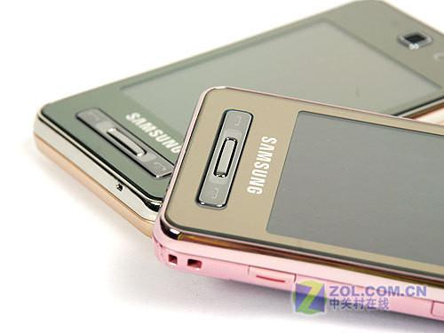 高性价比拍照手机 三星F480限量1399元