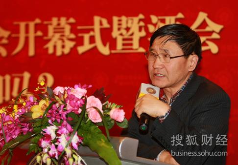 全国财经委法案室主任朱少平