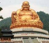 231期:巨大佛像林立中国