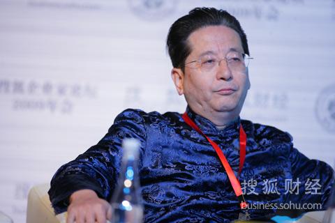 云南红董事长武克钢(刘丹摄)