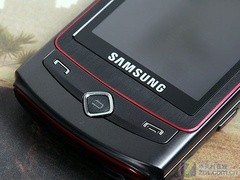 绝美滑盖拍照手机 三星S8300行货1950元