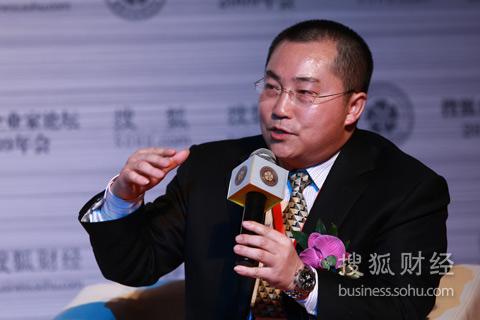 知名经济学家、北科大教授赵晓