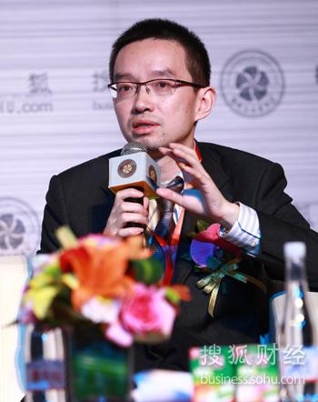上海天亿集团董事长俞熔