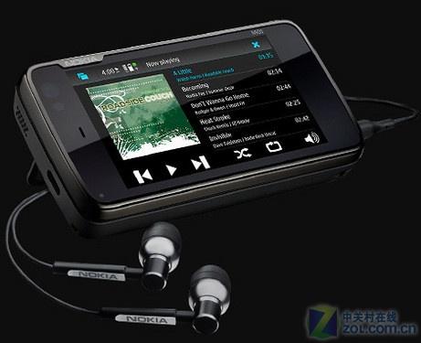 N900发售