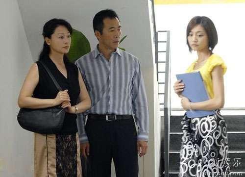 王姬(左)剧照