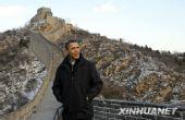 美籍华人:奥巴马访华意味美确认中国当下发展
