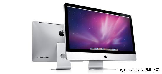 Core i5/i7平台苹果iMac一体机性能测试