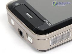 大肚游戏机 诺基亚N81 8GB仅售1400元