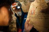 隐匿百年的瑰宝 揭开喜马拉雅山洞穴的秘密