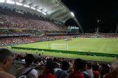 东亚运动会足球七人橄榄球比赛场馆 香港大球场