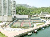 东亚运动会壁球比赛场馆 香港仔网球及壁球中心