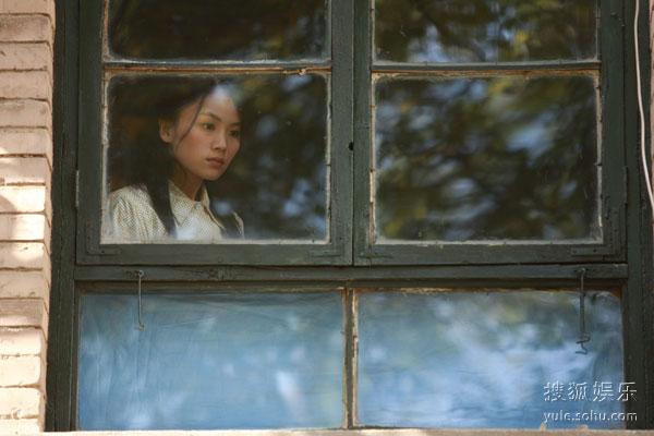 图:电视剧《爱在苍茫大地》精彩图集 - 77