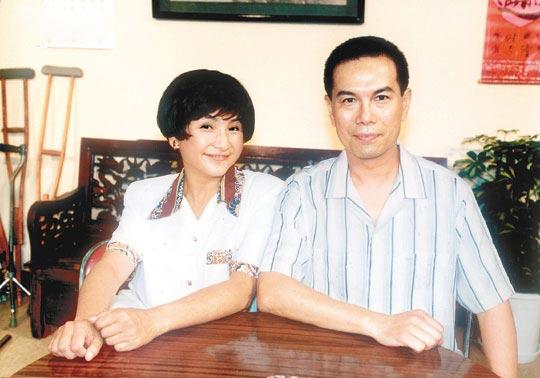 TVB资深男星去世 情人曾是潘迎紫和郑佩佩-男