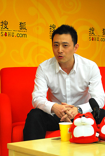 意大利品牌AB/SOUL中国区运营总监唐利平